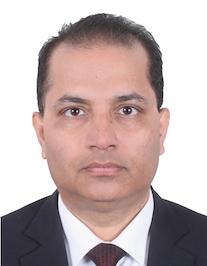 H.E Mr. Bhrigu Dhungana